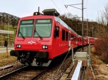 Runnung essentials train